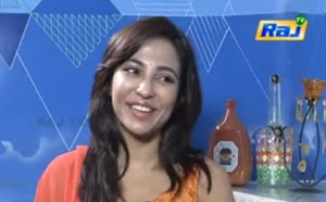 Biography – Actress Parvathy Nair Interview 29-11-2015 Raj tv Show