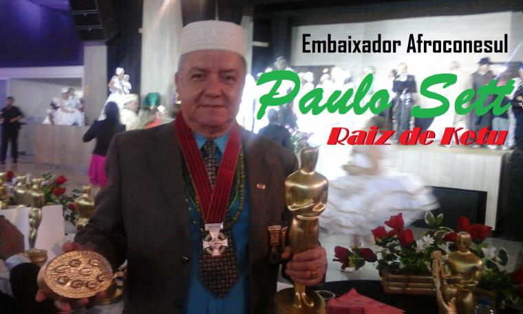 Paulo Sett