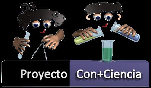 PROYECTO CON+ CIENCIA