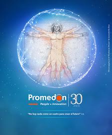PROMEDON 30 AÑOS