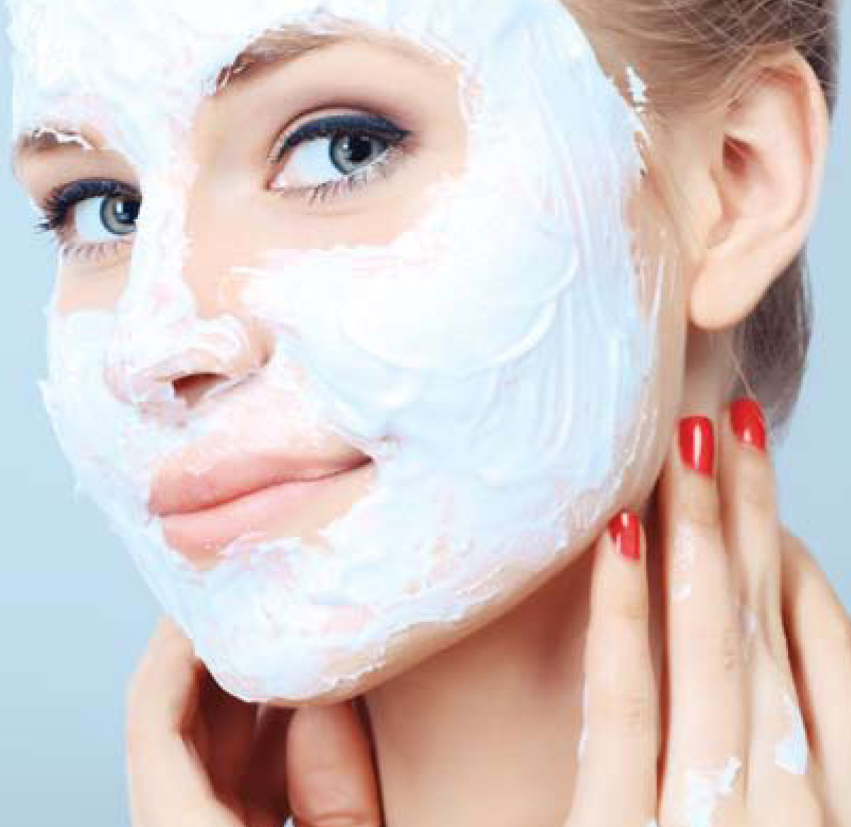 how to take care of face in winter home remedies