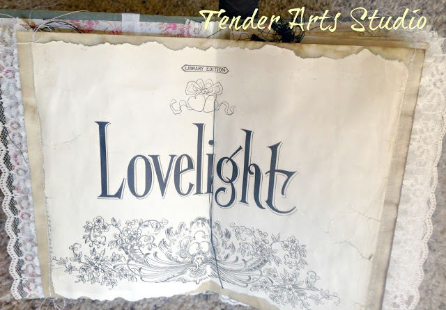 The Lovelight Journal
