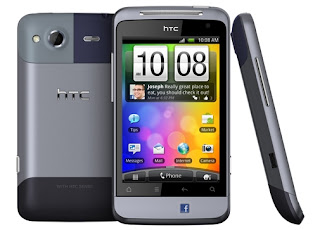 HTC Salsa, HTC, Salsa, Cell phone, Mobile Phone
