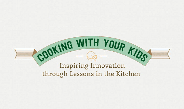 Image: Cooking With Your Kids