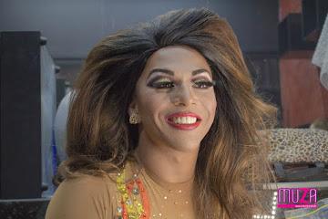 """Entrevista excluZiva com Shangela: """"você não precisa de uma coroa para se sentir uma rainha"""""""