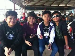 Kumpulan Foto Coboy Junior Terbaru 2014