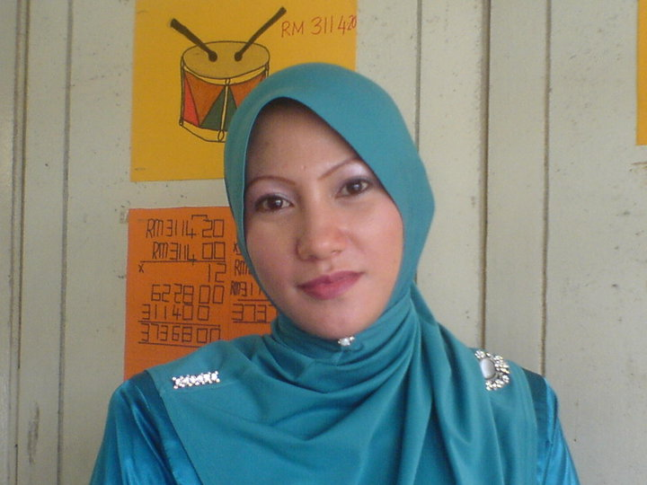Tudung Konek Pictures to Pin on Pinterest - ThePinsta.