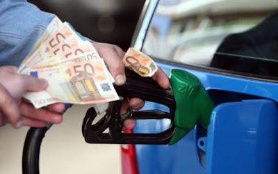 Πώς θα μειώσουμε την κατανάλωση καυσίμου -  Συμβουλές για οικονομική και οικολογική οδήγηση