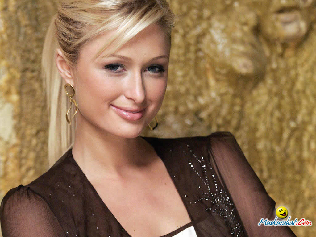 Paris Hilton New Wallpapers 2012 Hollywood