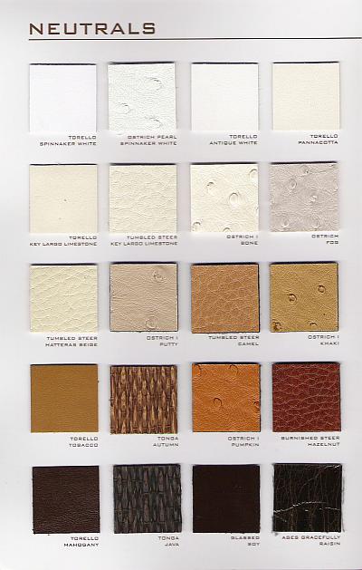 Valtekz faux leathers the designer insider - Johnstones exterior masonry paint set ...