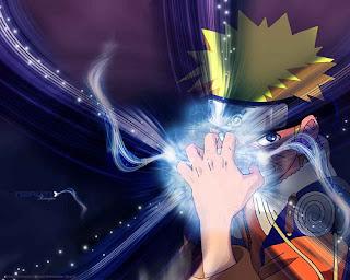 Naruto poder