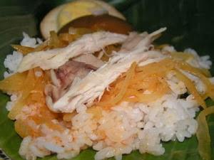 Resep Membuat Nasi Liwet