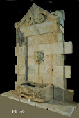 Reclaimed Fountains