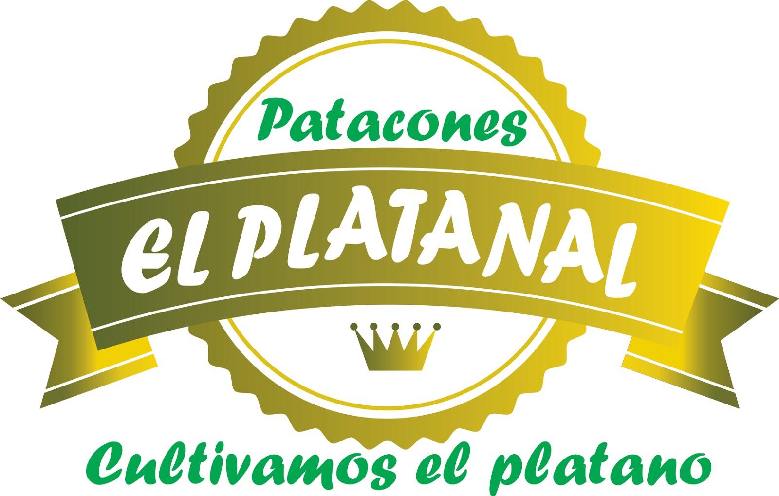 Patacones El Platanal