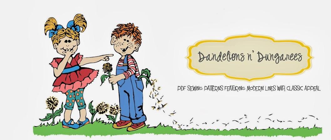 Dandelions n' Dungarees