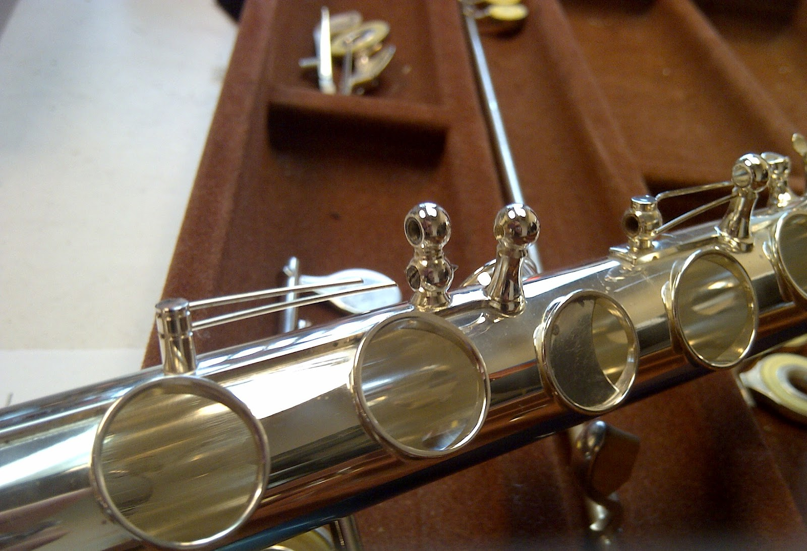 repair my flute flute springs rh repairmyflute com