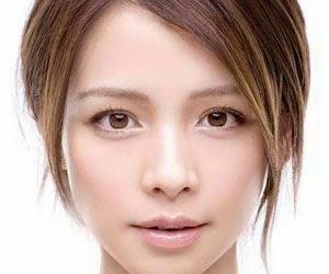 Vivian Hsu Born in 1975.