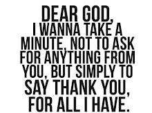 Querido Deus,