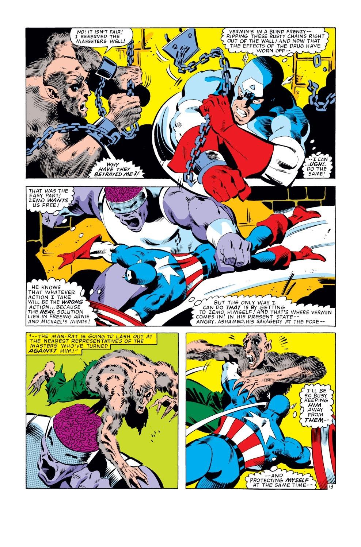 Captain America (1968) Issue #277 #193 - English 14