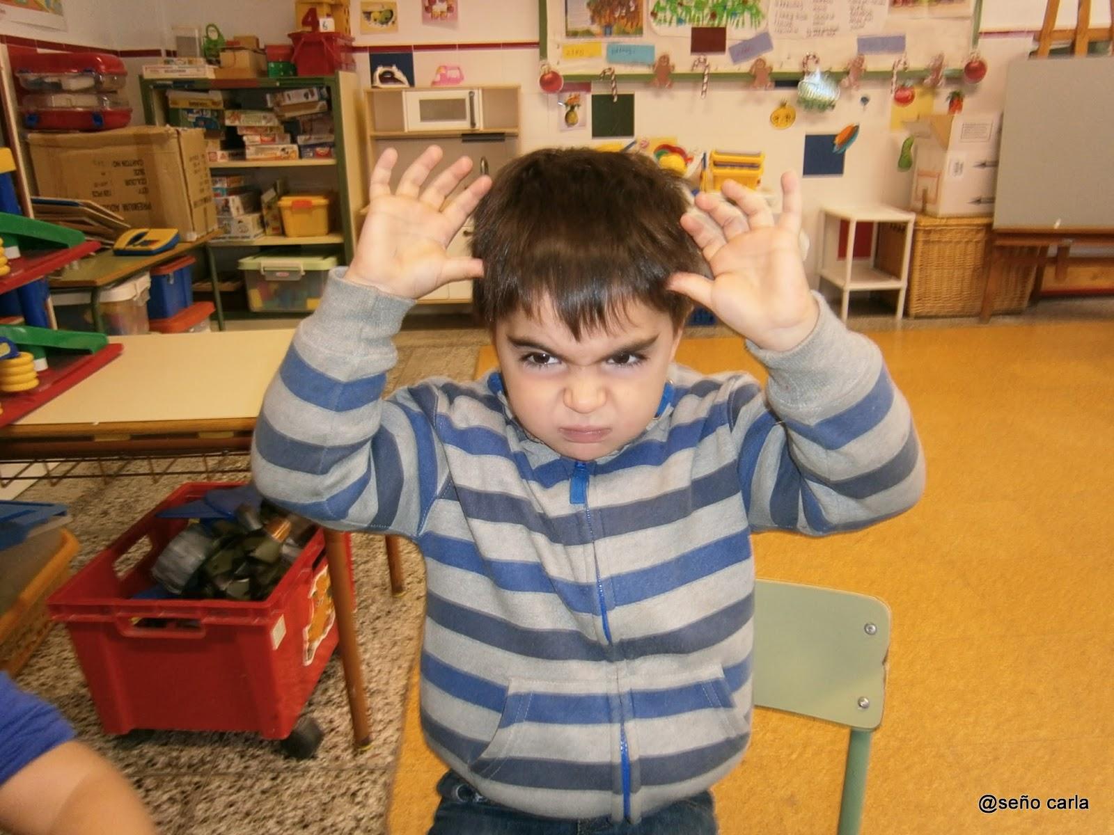 6 Hechos Curiosos Sobre Tus Expresiones Faciales,