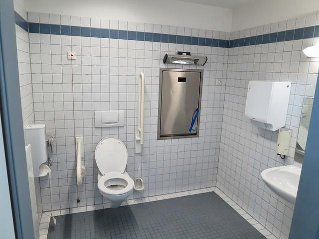 4 Hal Yang Harus Dihindari Didalam Toilet