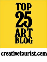 Top Art Blog 2011