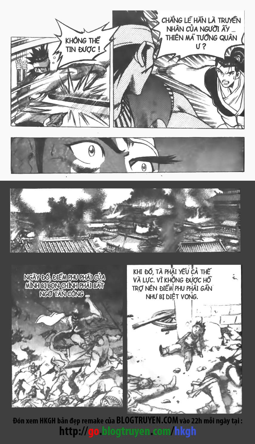 Hiệp Khách Giang Hồ - Hiệp Khách Giang Hồ Chap 125 - Pic 18