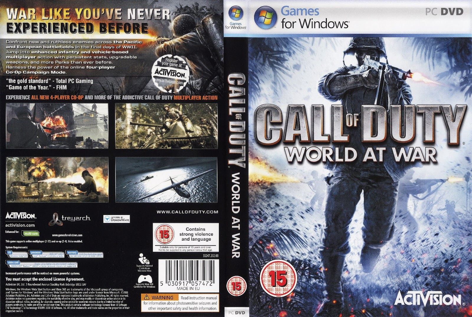 Call Of Duty Black Ops crack No DVD