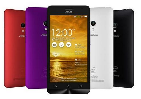 Asus Zenfone 5 Lite A502CG Pc Suite and Usb Driver for Windows