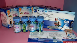 body slim herbal original