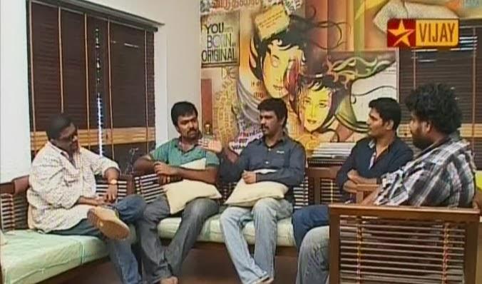 Vijay Tv Special Show – Onnaiyum Aatukuttiyum – Gandhi Jayanthi Special Program Full Show Watch Online