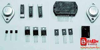 Goresan Pensil Dapat Dibuat Jadi Transistor - bintancenter.blogspot.com