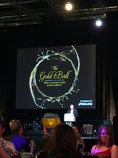 WaterAid Adelaide Gala Ball 2015