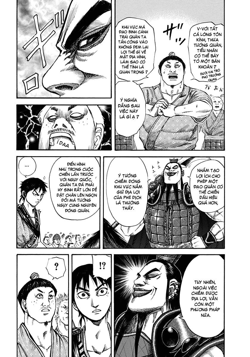 Kingdom – Vương Giả Thiên Hạ (Tổng Hợp) chap 120 page 16 - IZTruyenTranh.com