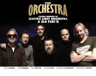 The Orchestra en Caupolican en Chile entradas baratas en priemra fila