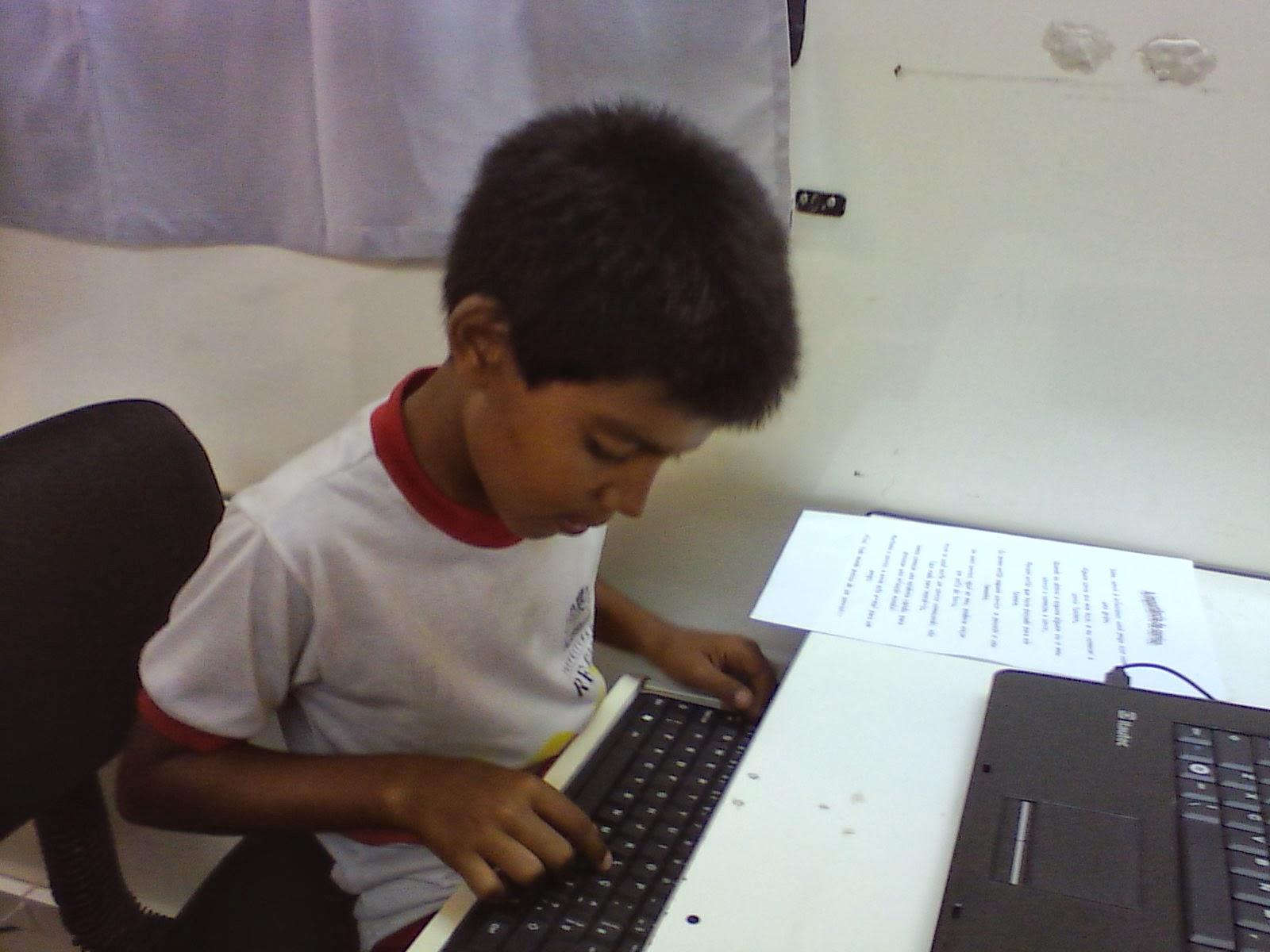 5º Ano Isaac Pereira