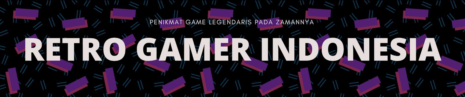 Retro Gamer Indonesia