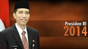 Isu Jokowi Nyapres Hanya Untungkan PDI Perjuangan?