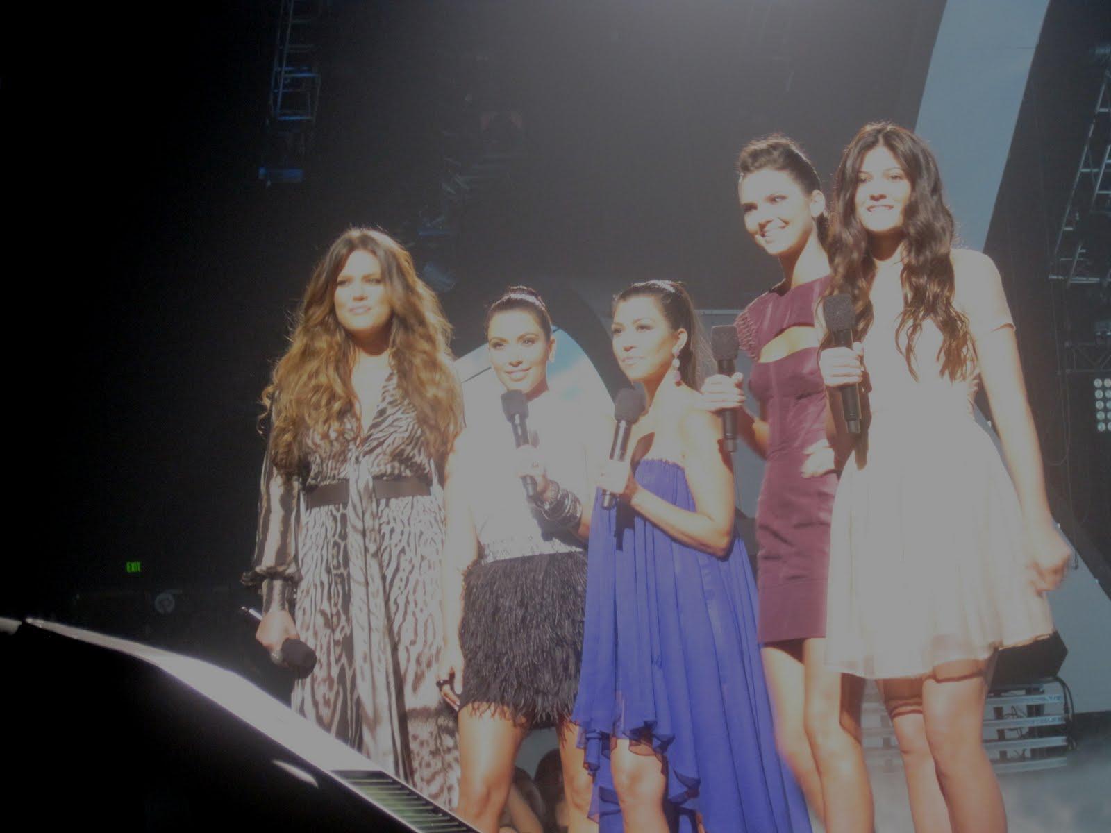 at the Teen Choice Awards!