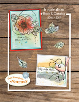 Fun Stampers Journey Inspiration Catalog
