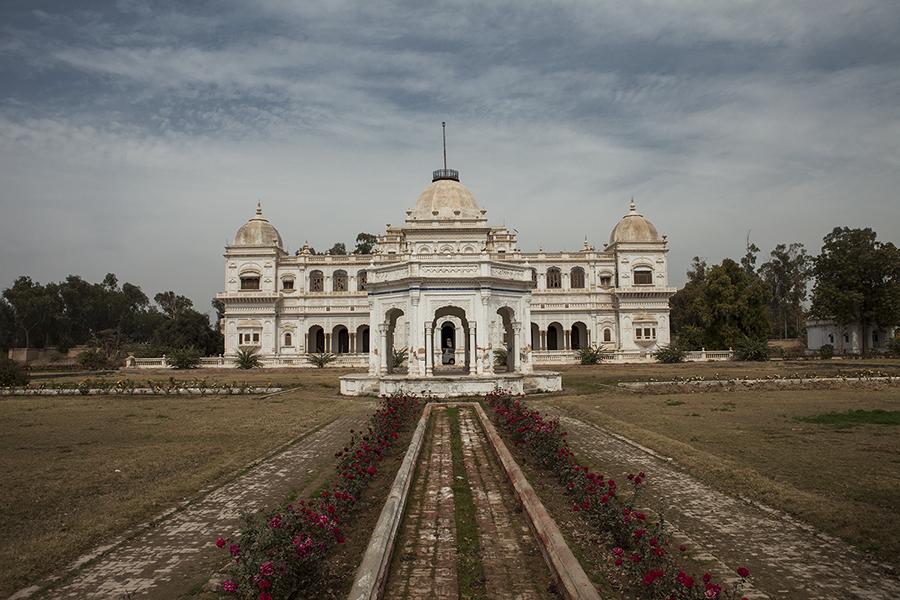 Image of Sadiq Garh Palace