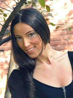 Salome Khomeriki's profile,Salome's profile