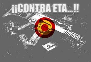 Pena de muerte para ETA