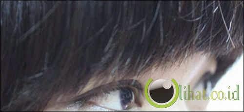 Mata manusia