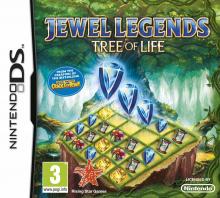 Jewel Legends - Tree of Life