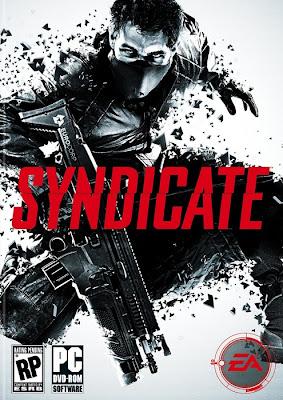 Syndicate, একদম নতুন এই Action গেমটির মিডিয়াফায়ার লিংক । (Rar Compression Ratio – 58%)