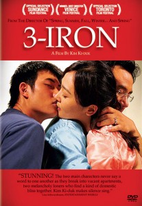 3-Iron (2004) BRRip 600MB MKV