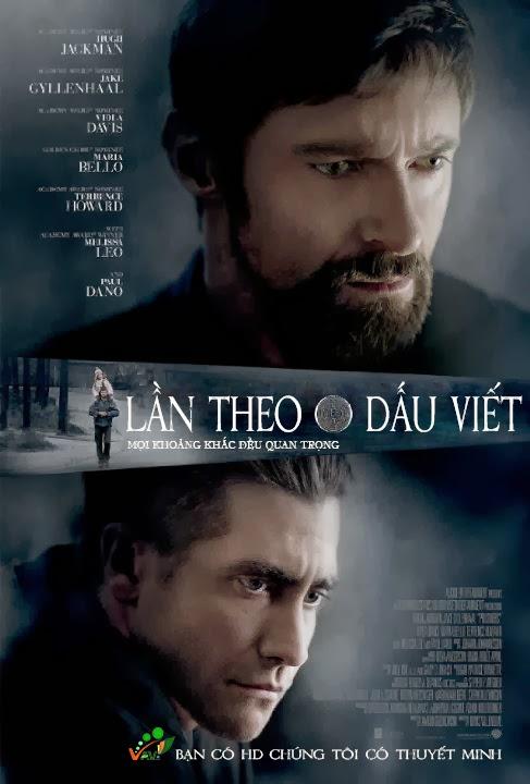 Lần Theo Dấu Vết - Prisoners (2013)