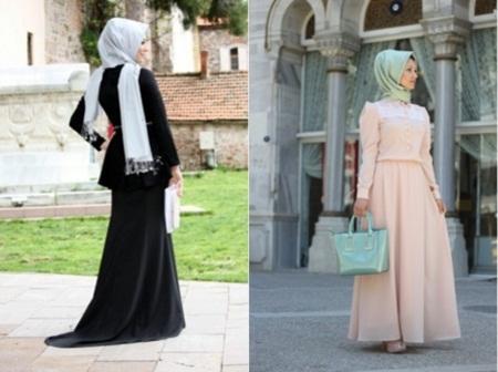 Minel Aşk Elbise Modelleri.