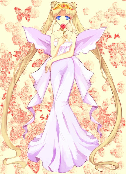 princess serenity and - photo #17